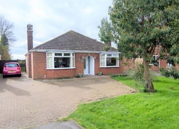 Thumbnail 3 bed detached bungalow for sale in Punchbowl Lane, Boston