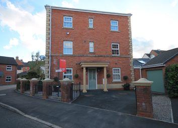 Thumbnail 5 bed semi-detached house for sale in Durham Drive, Buckshaw Village, Chorley