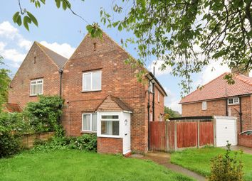Thumbnail 3 bed semi-detached house to rent in Mandeville Road, Canterbury