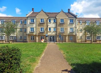 2 bed flat to rent in Woodley Green, Witney, Oxfordshire OX28