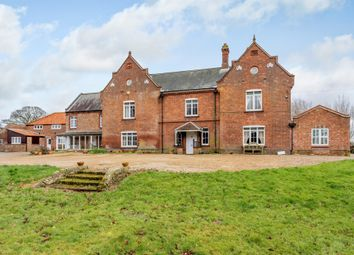 7 bed detached house for sale in Churchgate Way, Terrington St. Clement, King's Lynn PE34