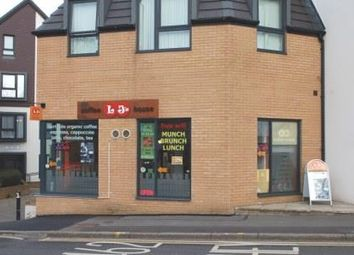Thumbnail Retail premises for sale in Attenborough Court, Owen Square, Pinner Road, Watford