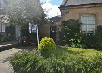 Thumbnail 1 bedroom flat to rent in Albert Place, Stirling, Stirlingshire