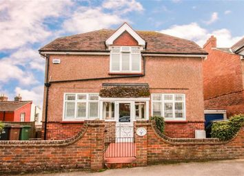 Thumbnail 3 bed detached house for sale in Berlin Road, Hastings, East Sussex