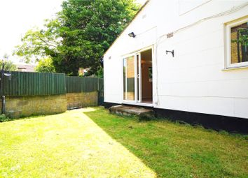 Thumbnail 1 bed semi-detached bungalow for sale in Royal Pier Road, Gravesend, Kent