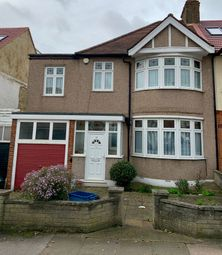 Thumbnail 5 bedroom terraced house to rent in Rosemary Drive, Ilford