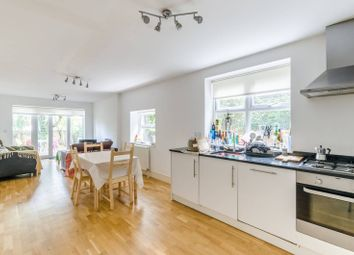Thumbnail 2 bed flat to rent in Stockfield Road, Streatham Hill