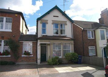 4 bed detached house for sale in Hadley Road, New Barnet, Barnet EN5