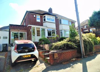 Thumbnail 2 bed shared accommodation to rent in Calshot Road, Great Barr