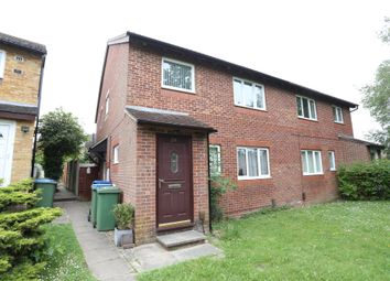 Thumbnail 2 bed maisonette to rent in Runnymede, Fareham