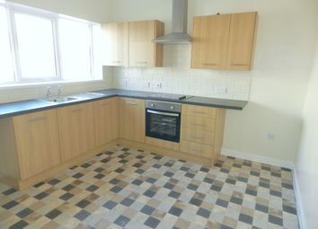 Thumbnail 2 bedroom semi-detached house to rent in Alexandra Road, Blackpool