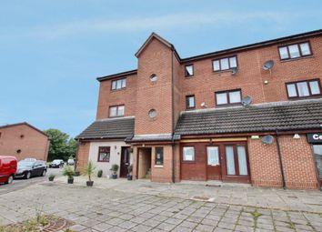 Thumbnail 1 bed flat for sale in Centenary Gardens, Coatbridge