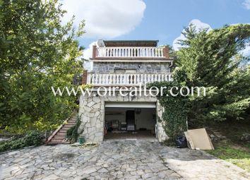 Thumbnail 3 bed property for sale in Urbanizaciones Del Norte, Lloret De Mar, Spain