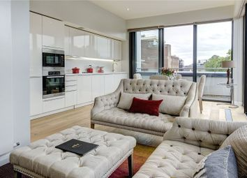 Thumbnail 3 bed flat for sale in Whetstone Park, London