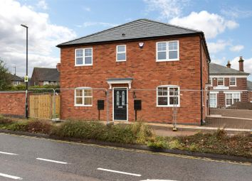 Thumbnail 3 bed semi-detached house for sale in 35 Chetton Avenue, Daimler Green, Coventry