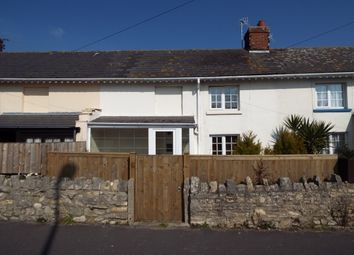 Thumbnail 2 bed cottage to rent in Littlemoor Road, Preston, Weymouth