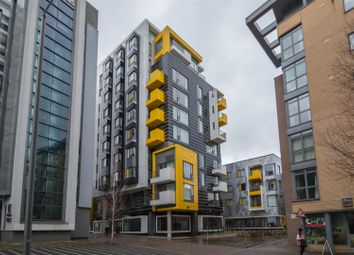 2 bed flat to rent in Smithfield Square, 122 High Street, Manchester M4