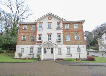 Thumbnail 2 bed flat to rent in Markham Court, Camberley