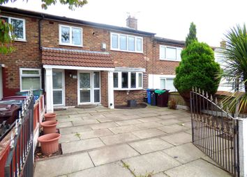 Thumbnail 3 bed terraced house for sale in Kipling Avenue, Huyton, Liverpool