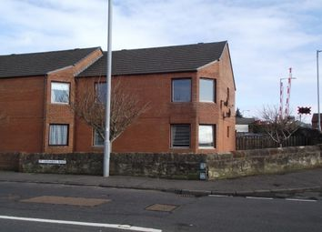 2 Bedrooms Flat to rent in St. Leonards Road, Ayr KA7