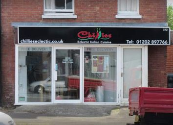 Thumbnail Restaurant/cafe for sale in Ringwood Road, Ferndown