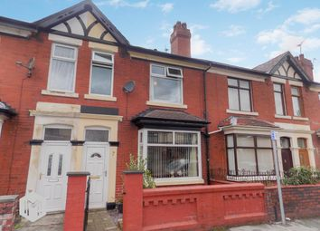 Thumbnail 4 bedroom terraced house for sale in Mayfield Road, Chorley