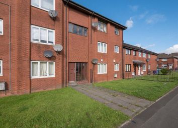 Thumbnail 2 bed flat to rent in Maukinfauld Road, Glasgow
