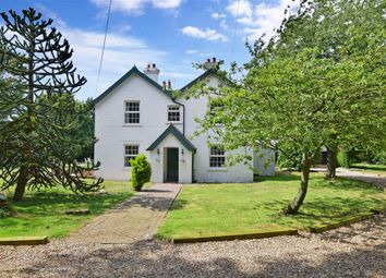Thumbnail 4 bed detached house for sale in Mill Lane, Barham, Canterbury, Kent