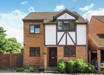 Thumbnail 4 bedroom detached house to rent in Deerswood, Maidenhead