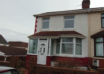 Thumbnail 3 bed end terrace house for sale in Coronation Road, Llanelli