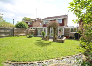 4 bed detached house for sale in Linden End, Aylesbury HP21
