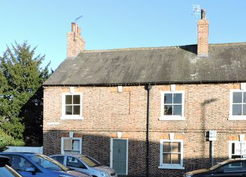 Thumbnail 2 bed duplex to rent in Kirkgate, Thirsk