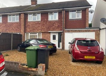 Thumbnail 4 bed semi-detached house to rent in Malthouse Lane, West End