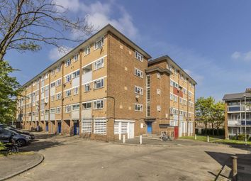 Thumbnail 3 bed flat for sale in Oakfield Close, New Malden