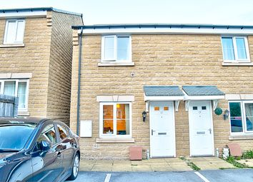 2 bed town house for sale in Mill View, Huddersfield HD3