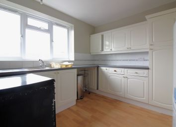 Thumbnail 2 bed flat for sale in Clare Road, Staines-Upon-Thames