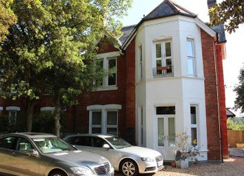 Thumbnail 1 bed flat to rent in Nelson Road, Westourne, Bournemouth