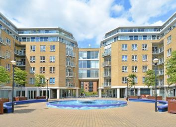 Thumbnail 1 bedroom flat for sale in Ionian Building, London