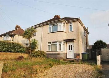 Thumbnail 3 bedroom semi-detached house to rent in Kathleen Road, Southampton