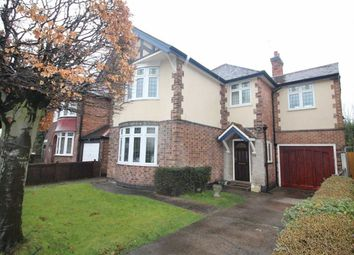 Thumbnail Detached house for sale in Arno Vale Road, Woodthorpe, Nottingham