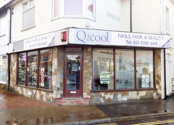 Thumbnail  Land for sale in Brockhurst Road, Gosport