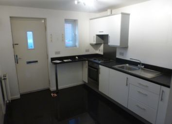 Thumbnail 3 bed terraced house to rent in Pasture View, Hull