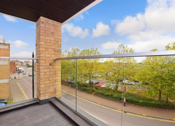 Thumbnail 2 bed flat for sale in Culyars Yard, High Street, Brentwood, Essex