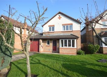 Thumbnail 3 bed detached house for sale in Baysdale, Mount Pleasant, Houghton-Le-Spring, Tyne & Wear.