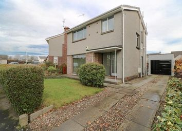 Thumbnail 3 bed detached house to rent in Gotterstone Avenue, Broughty Ferry, Dundee