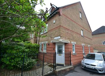 Thumbnail 3 bed end terrace house to rent in Cintra Close, Reading