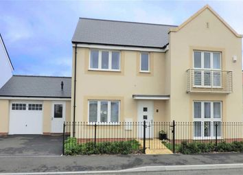 Thumbnail 5 bed detached house for sale in Cobham Parade, Weston-Super-Mare