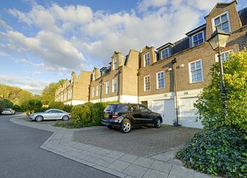 Thumbnail 3 bed terraced house for sale in Abbey Mews, Isleworth