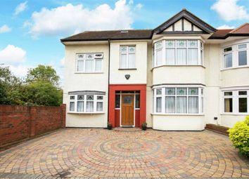Thumbnail Semi-detached house for sale in Glendower Road, London