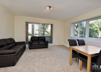 Thumbnail 4 bed flat to rent in Avenue Road, Swiss Cottage